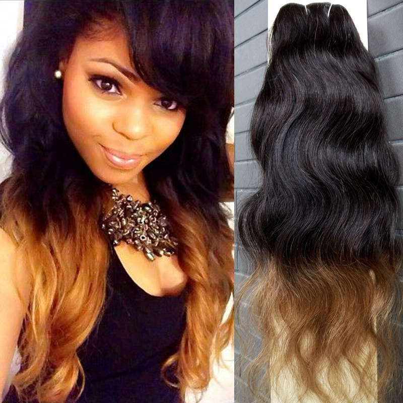 Bliss free shipping 1pcs ombre hair extensions color t1b30 bliss free shipping 1pcs ombre hair extensions color t1b30 mongolian natural wave weave cheap unprocessed hair bundles on aliexpress alibaba group pmusecretfo Gallery
