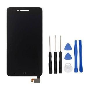 Image 3 - Ocolor Voor Zte Blade A610 Lcd Nd Touch Screen Assembly Reparatie Deel 5.0 Inch Mobiele Accessoires Voor Zte Telefoon Met gereedschap