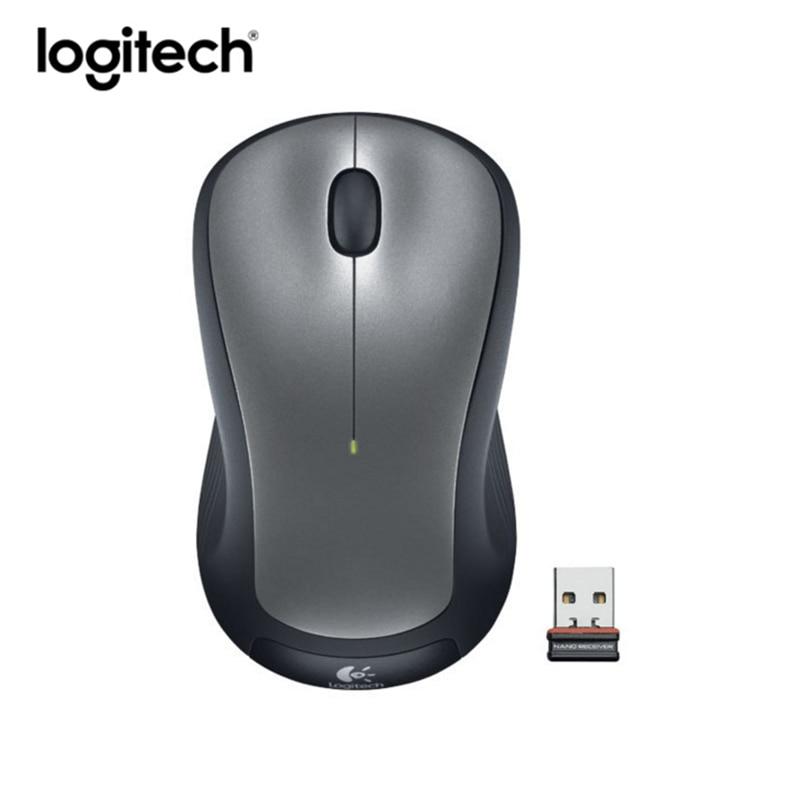 Logitech M280 Wireless Mouse Gaming Laptop PC Gamer Mice Optical Ergonomics Mice