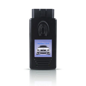 Image 3 - New For BMW Scanner 1.4.0 FTDI Chip OBD OBDII USB Diagnostic Interface Multi Function Unlock Version Version 1.4 Free Shipping