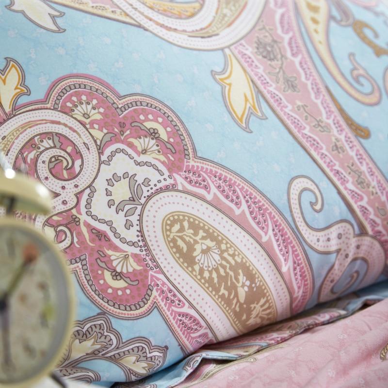 Мультфильм морковь постельные принадлежности и кровать наборы для ухода за кожей зеленый оранжевый лоскутное односпальный Постельный наб... - 4