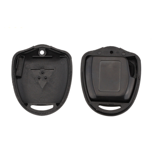 Image 5 - BHKEY llave remota de 2/3 botones para Mitsubishi, Chip transpondedor ID46 de 433Mhz para Mitsubishi L200, Shogun, Pajero, Tritón, Fob MIT11