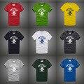 Jóvenes y adolescentes camiseta de algodón hip hop tamaño XXS-3XL