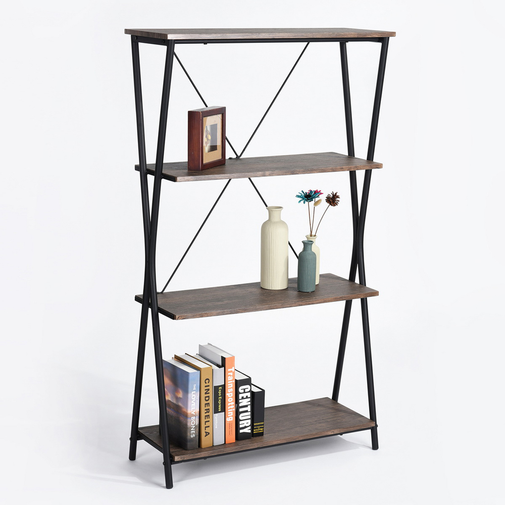 functional nordic scandinavian rl bookcase style royal products w v display designs bookcases