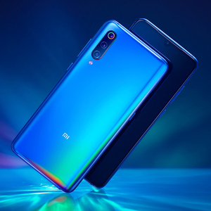 Image 5 - Xiaomi Mi 9 Mi9 6GB 128GB Global Version 48MP Triple Camera Snapdragon 855 Smartphone Fingerprint NFC AMOLED Display