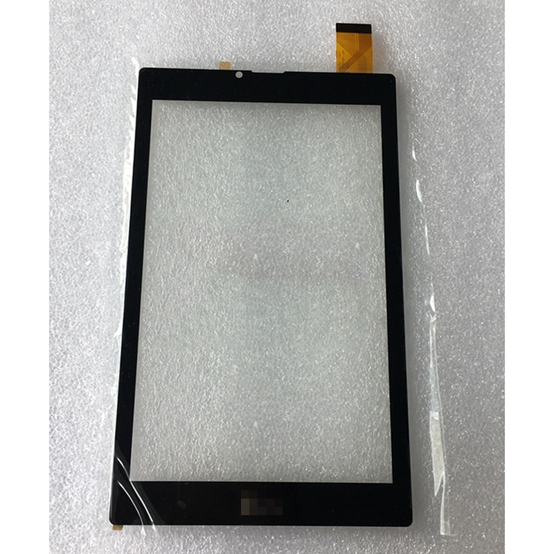 7 Inch For RP-464A-7.0-FPC-751-A1 Sensor Panel Capacitive Black Touch Screen Glass Monitor Replacement