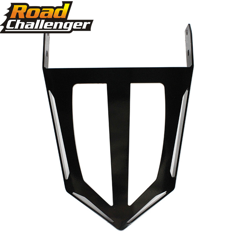 For Victory Cross Country Road 2010 2011 2012 2013 2014 Accessories Black Sissy Bar Backrest Luggage Rack Baggag Motorcycle