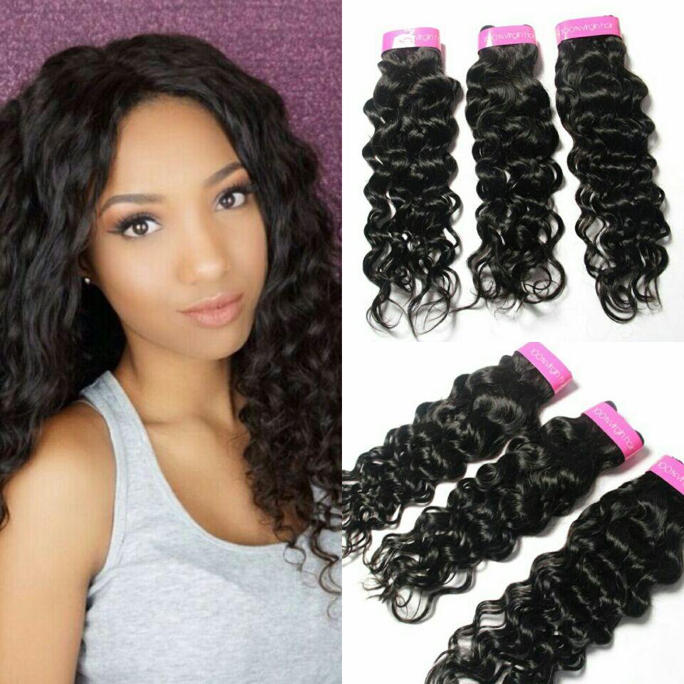 Italian Curly Brazilian Virgin Hair 3 Bundles For Cheap Unprocessed