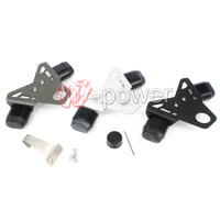 Fits For BMW R1200 GS LC Adventure 2013 2017 CNC Steering Stop