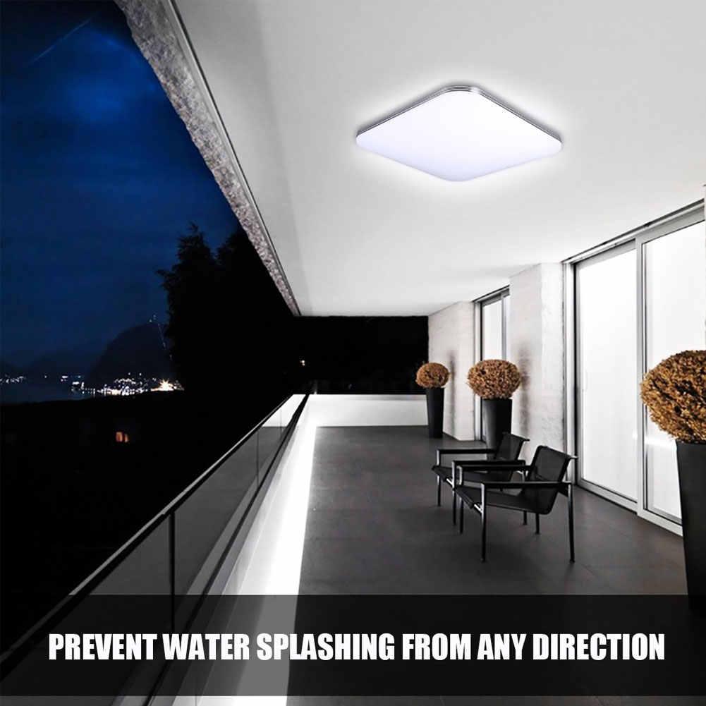 ホット 24 ワット 1400LM エネルギー効率的な Led シーリングライトキッチンバスルーム