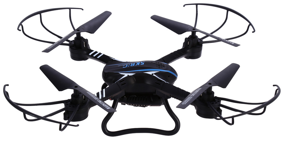 цены SKRC D20G 5.8G FPV 2MP Camera 2.4GHz 4 Channel 6 Axis Gyro Quadcopter 3D Rollover RTF Version 2016 New Arrival