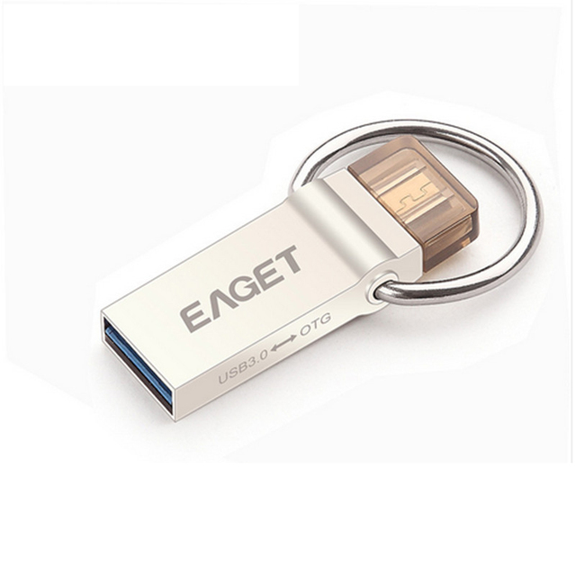 Eaget Lightning Flash Drive