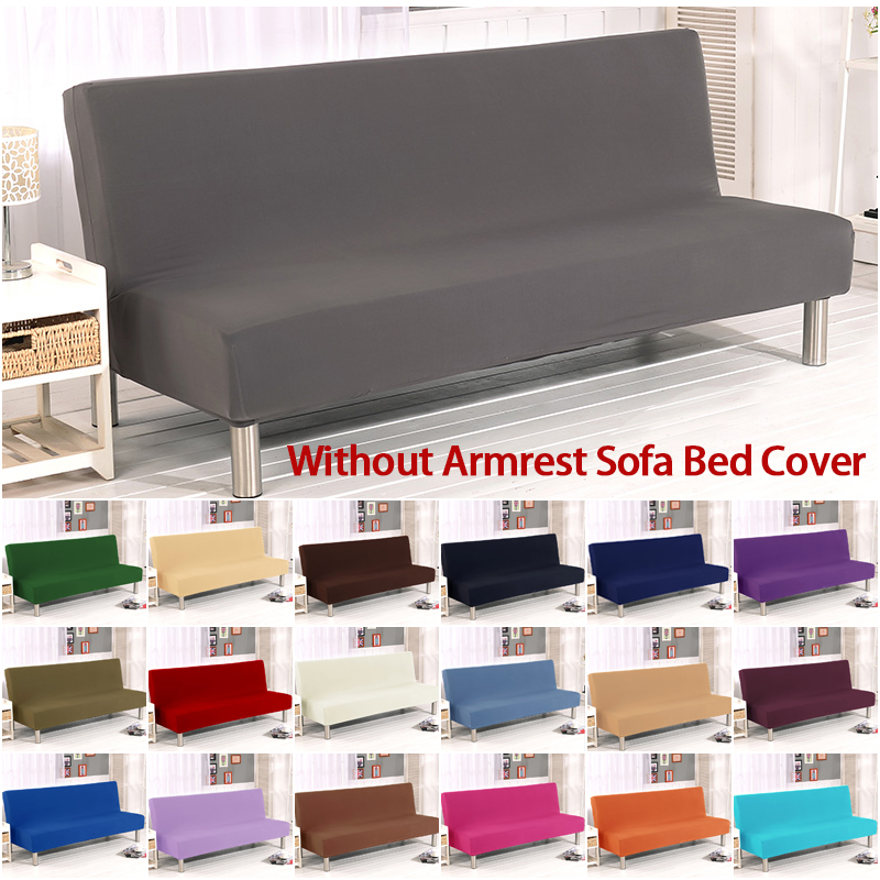 Sofa Covers Without Armrests