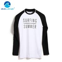 Gailang Brand Women Long Sleeve T Shirt Top Tees Cotton Fashion New Woman O Neck Tshirts