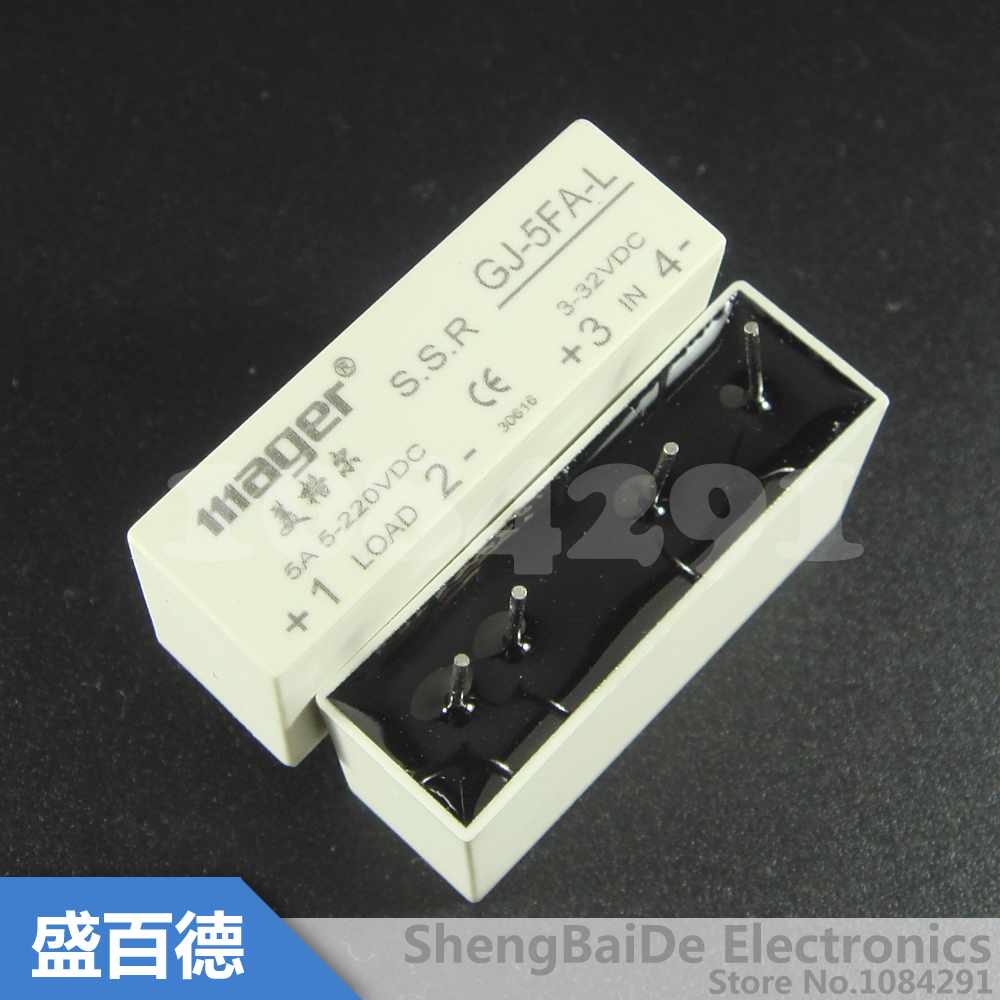 Popular Solid State Relay Normally OpenBuy Cheap Solid State - Relay normally open