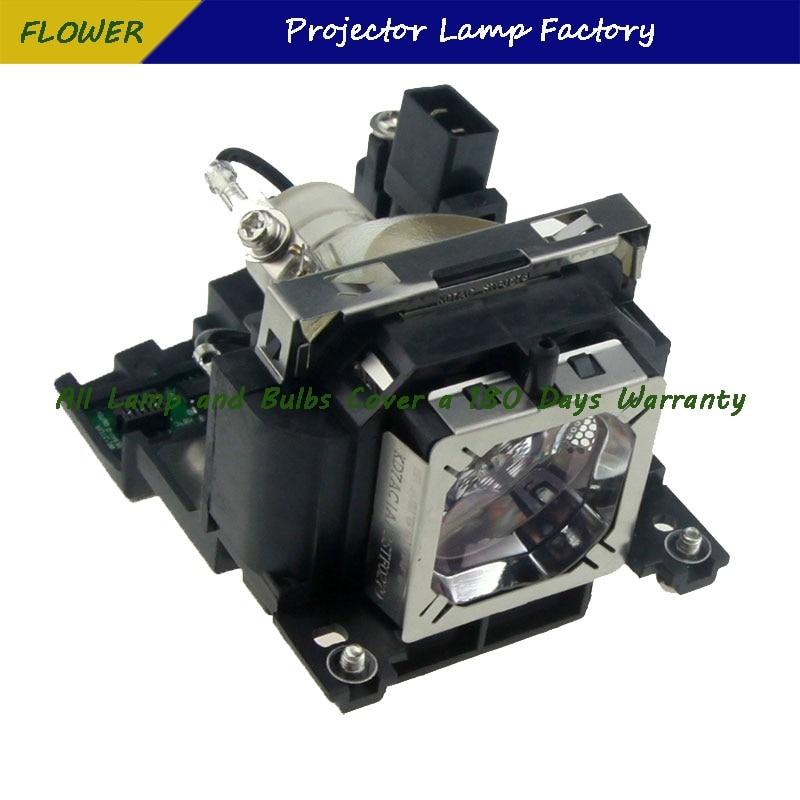610 343 2069 / POA-LMP131 Projector Lamp   For Sanyo PLC-XU305, PLC-XU350A, PLC-XU355, PLC-XU350, PLC-XU300A projector lamp with housing 610 343 2069 lmp131 poa lmp131 bulb for sanyo plc xu3001 plc xu300k plc xu301 plc xu301k