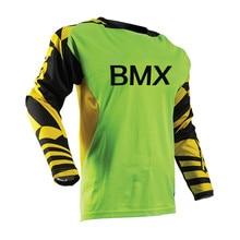 Wholesale MOTO ropa moto hombre Bicycle  Bike downhill Jerseys Mountain Moto Downhill Offroad Racing BMH MTB T-Shir