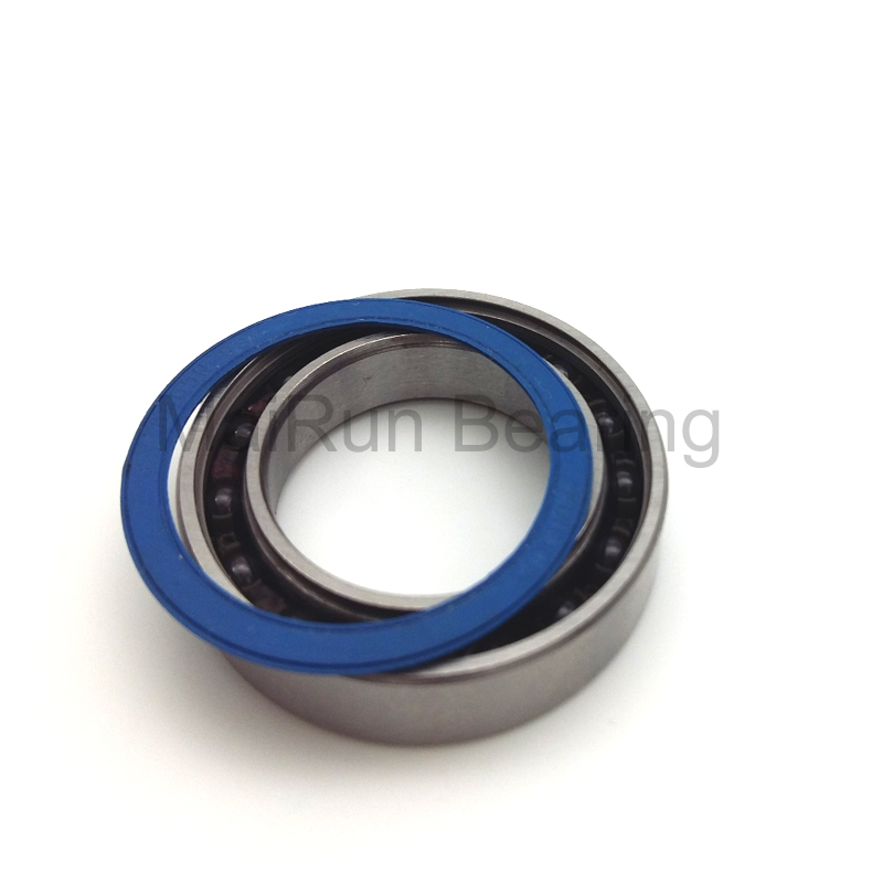 Hybrid ceramic si3n4 6805 2rs 6805-2RS (25X37x7 mm) hybrid ceramic ball bearing bike axis bearing 15267 2rs 15 26 7mm 15267rs si3n4 hybrid ceramic wheel hub bearing