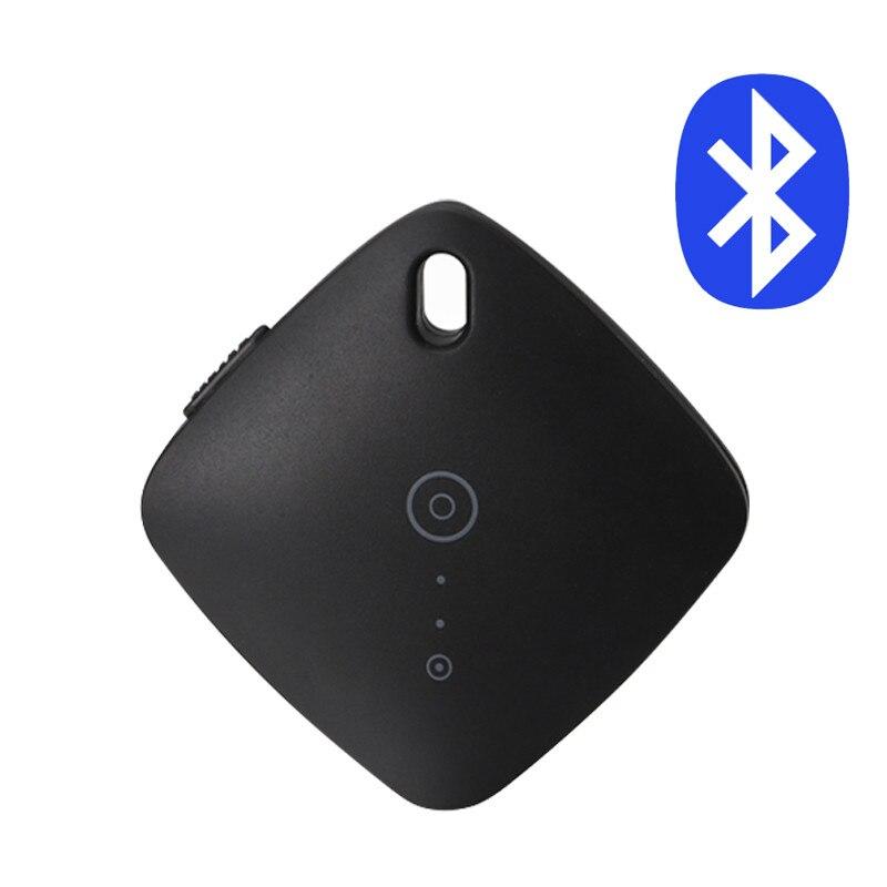 Ulanzi Universel Bluetooth Télécommande Sans Fil Déclencheur sur Selfie Bâton Trépied pour iPhone iPad Samsung Huawei Xiaomi