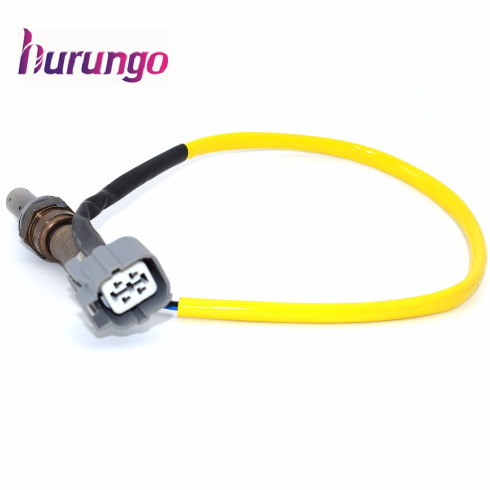 HURUNGO Oxygen Sensor Air Fuel Ratio Sensor 22641-AA280 22641AA280 For Subar Forester Impreza Liberty Outback