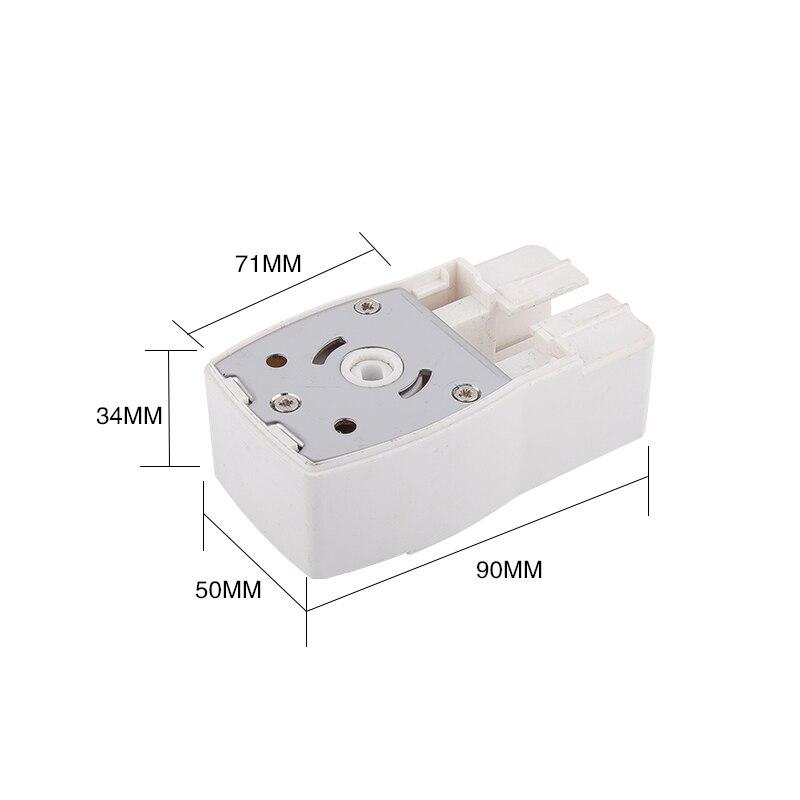 Drive Box Drive Unit Smart WIFI Electric Curtain Track Smart