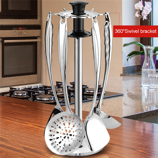 ttlife stainless steel home kitchen cooking tools cooking utensils