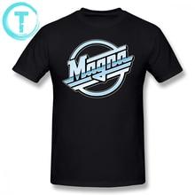Day Night T Shirt Magna Charlie High Quality Original T-Shirt Big Classic Tee Short-Sleeve Male 100 Cotton Tshirt