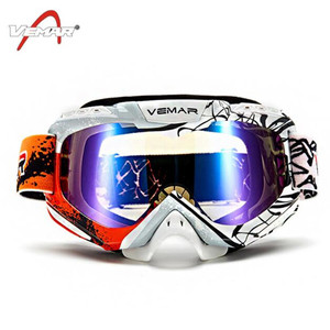 Motocross Goggles Protective G