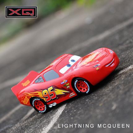 Disney Pixar Cars 2 3 Ligtning Mcqueen Jackson Cruz control RC Cars