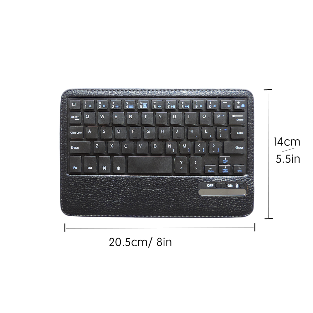 Android Bluetooth Keyboard Greek: Wireless Bluetooth Keyboard Mini Russian Ultra Slim For Phone Tablet Multimedia For IOS Android