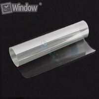 1.52x20 m Alta calidad l safaty película Adhesiva película de protección película para ventanas-película de la ventana para los hogares/edificios