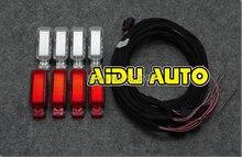 Luz de Advertencia de puerta Para VW de Audi Q5 A4 B8 S4 B8 Q5 A5