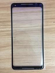 5 sztuk oryginalny wysokiej jakości dla Google Pixel 2XL 2 XL dotykowy szklany ekran dotykowy LCD Panel zewnętrzny obiektyw naprawa