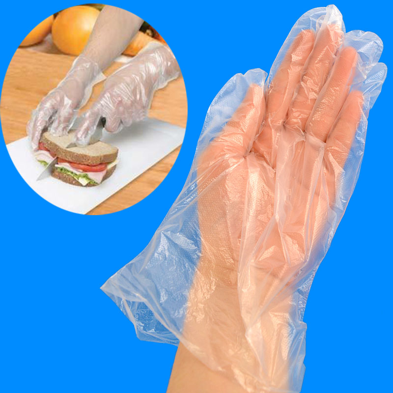 Restaurant Kitchen Gloves compare prices on disposable plastic glove- online shopping/buy