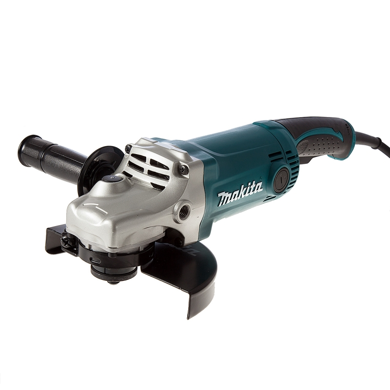 Machine grinding angle Makita GA7050 (Power Of 2000 W, 180mm, speed Hol. stroke 8500 rev/min, the unit. Spindle) high speed 300w water cooled spindle motor 75v er8 collet milling spindle