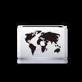 """Карта мира Компьютер Наклейка для ноутбука Наклейка для Apple Macbook Pro Air Retina 11 """"12"""" 13 """"15"""" винил Mac Кожного Покрова Ноутбук Наклейки"""