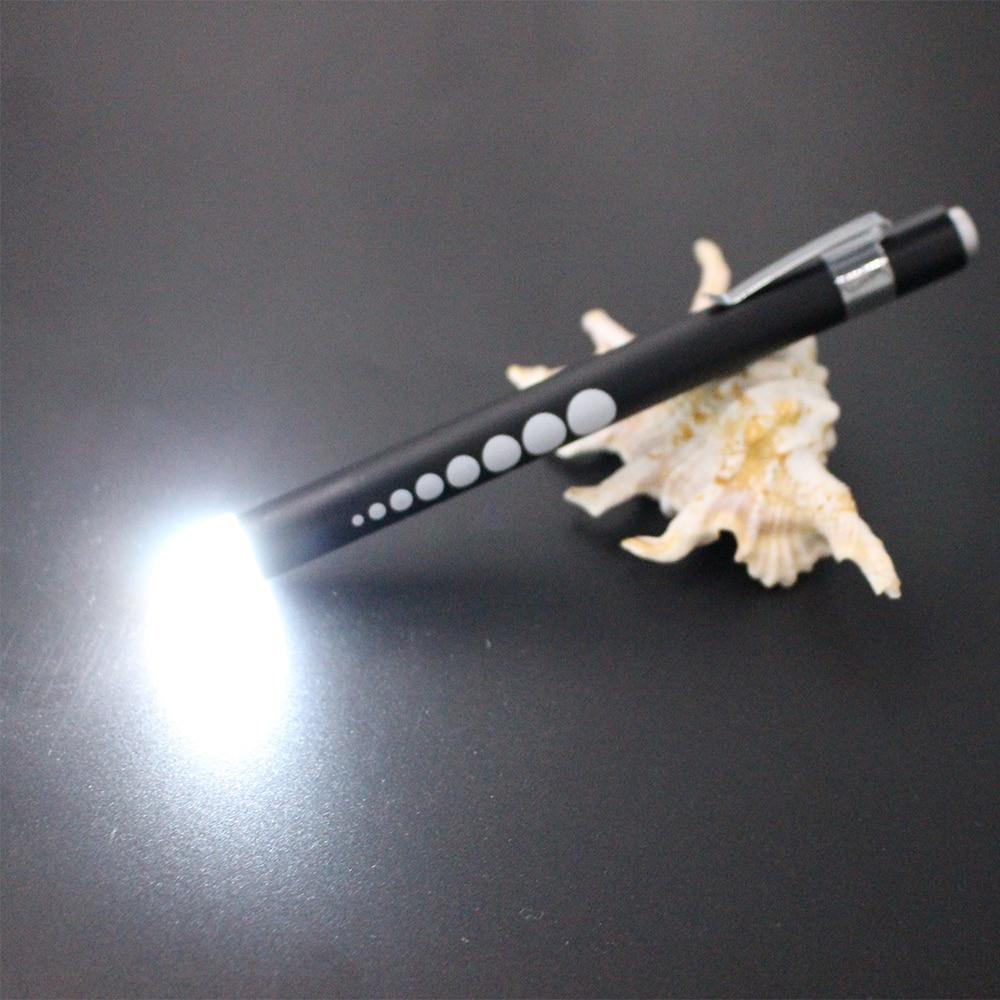 Жаңа жарықдиодты жарық диоды бар қаламдар 1 жарықдиодты қаламдардағы металл материал Жарық диодты жарық диоды шар қаламды қараңғыда жазады