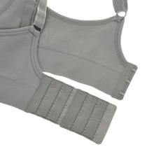 Women's Seamless Wireless Removable Pads Nursing Bra