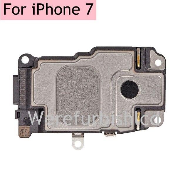 Original Sound Buzzer LoudSpeaker For iPhone 7 7G Buzzer Ringer Loud Sound Bar Speaker Replacement Part