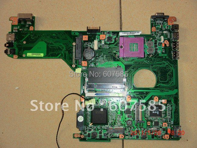 For ASUS F6E Laptop Motherboard Mainboard 100% Tested 35 days warranty