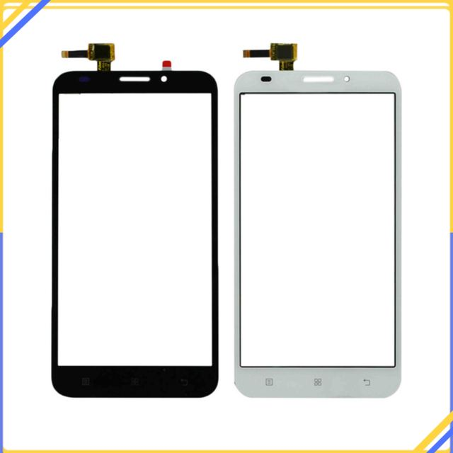 For Lenovo A916 A 916 Touch Screen Panel Sensor LCD Dispaly Glass Cover Assembly Replacement Parts With Free Tools