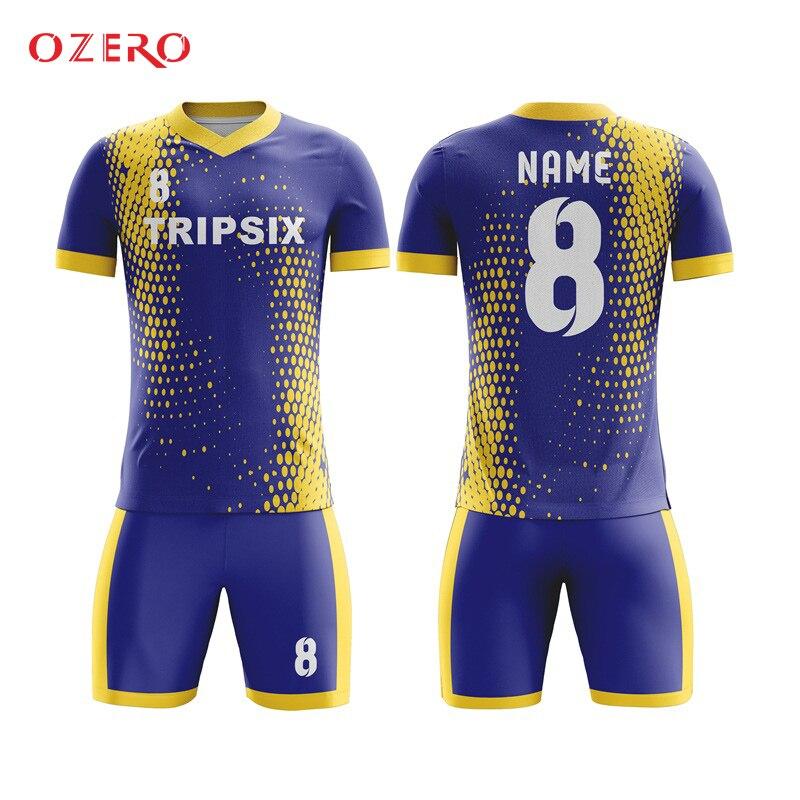 b0cf7059c custom printed jersey soccer football shirt maker soccer jersey-in Soccer  Jerseys from Sports   Entertainment on Aliexpress.com