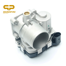 Electronic Throttle Body Assembly 36GTE3F 55227810 Sensor For Fiat Palio Siena Throttle Bodies Car Accessories 408239821001 brand new throttle body 9640796280 408 239 821 001 egast02 for fiat fiorino qubo