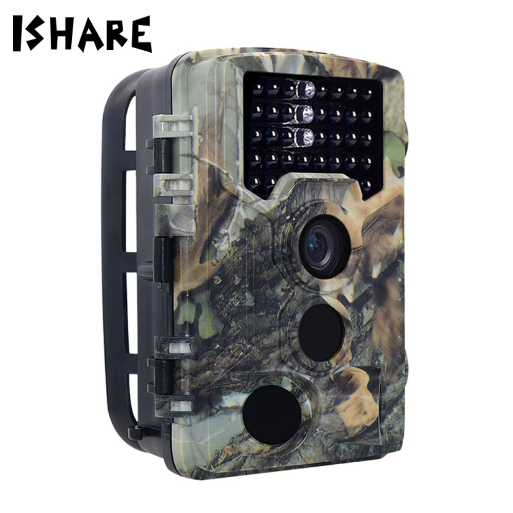 H881 HD Waterproof Wildlife Trail Photo Trap Hunting Camera Infrared Surveillance Video Cameras Outdoor Camera for Security Farm hunting camera 940nm 12mp photo traps infrared night vision motion detection outdoor wildlife trail cameras trap no lcd screen