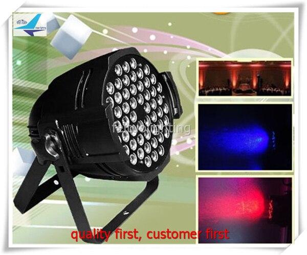 ᗐ24 Лот светодиодная подсветка для автомобилей 54x3 Вт ...