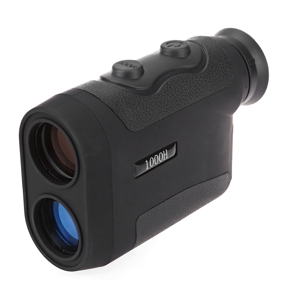 Multifunction 8X 5-1000m Laser Range Finder Binoculars Telescope Angle Golf Rangefinder Hunting Distance Speed Measure Telescope