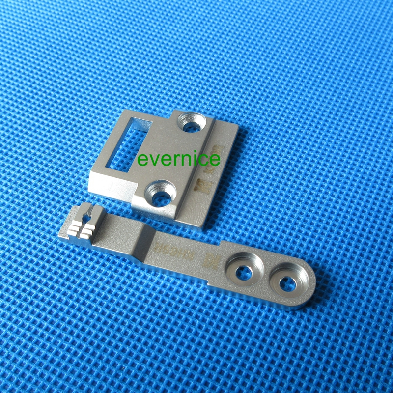 Throat Plate Feed Dog for Durkopp Adler 267 Sewing Machines
