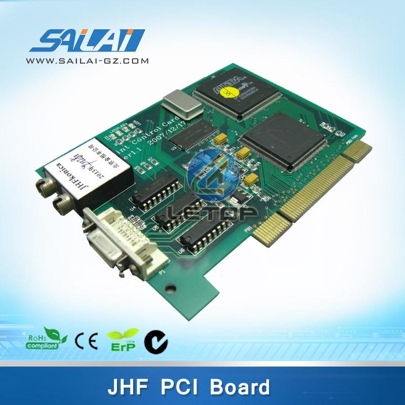Carte principale pci pour carte de contrôle d'impression d'imprimante à jet d'encre jhf konica ver1.1