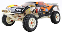 Freeshipping baja 290T New style 1/5 scale alloy and nylon 29cc baja 5T CAR 290T Warbro and NGK
