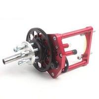Новые аксессуары для радиоуправляемой модели Электростартер для бензинового двигателя третьего поколения DLE111